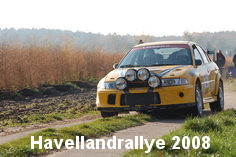 Havellandrallye 2008