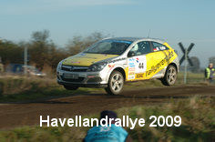 Havellandrallye 2009